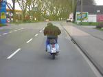 scooterklinik